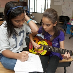 "Annual ""Write to Rock"" Contest Fosters Creativity at all Ages"
