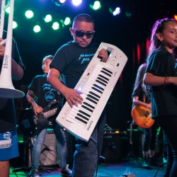 JamFest Los Angeles Closes 2016-17 School Year with a Bang!
