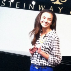 Budding Musician a Finalist in one of Nashville's Singing Competitions