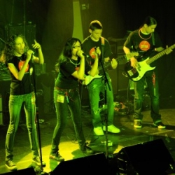 Jam Summit Brings NYC Students Together Musically