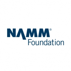 Little Kids Rock Receives Grant from the NAMM Foundation