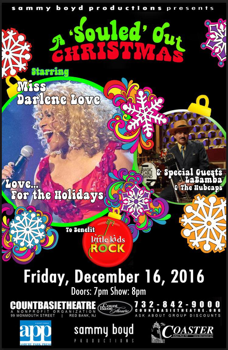 Souled Out Christmas 2016