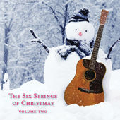 The Six Strings of Christmas 2016