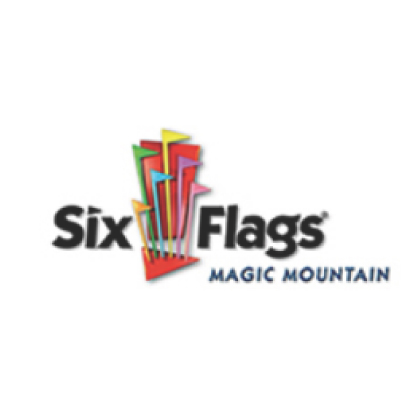 Magic Mountain / Six Flags