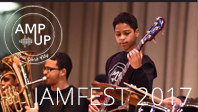 June 10, 2017 - 2017 JamFest Series - New York City