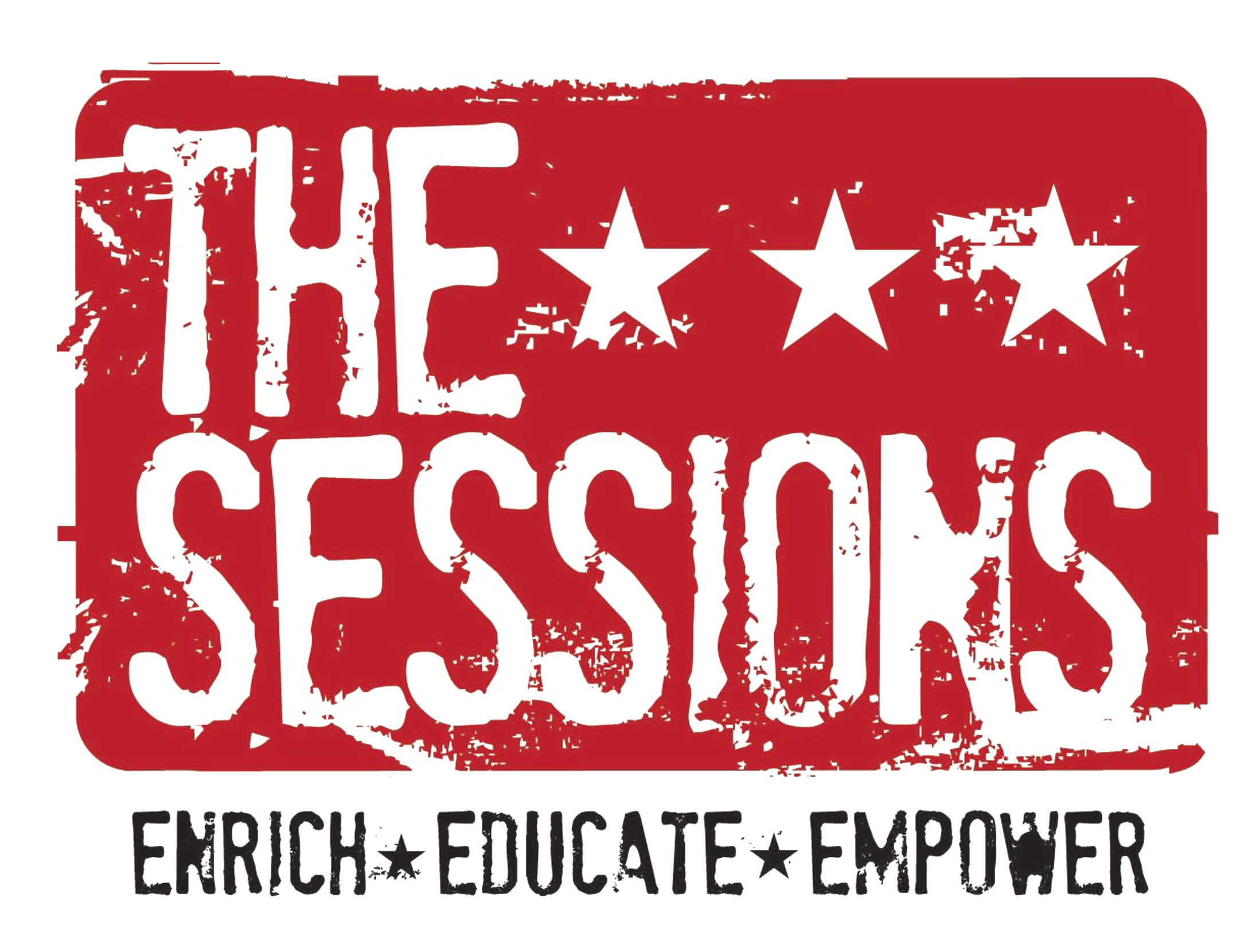 The Sessions Logo