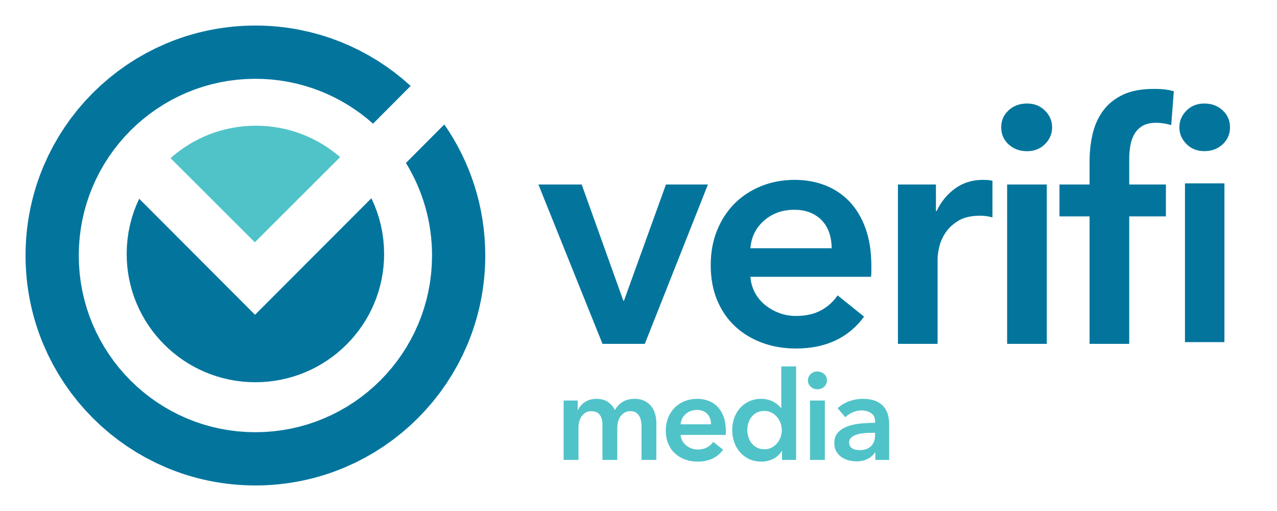 Verifi-Media Logo