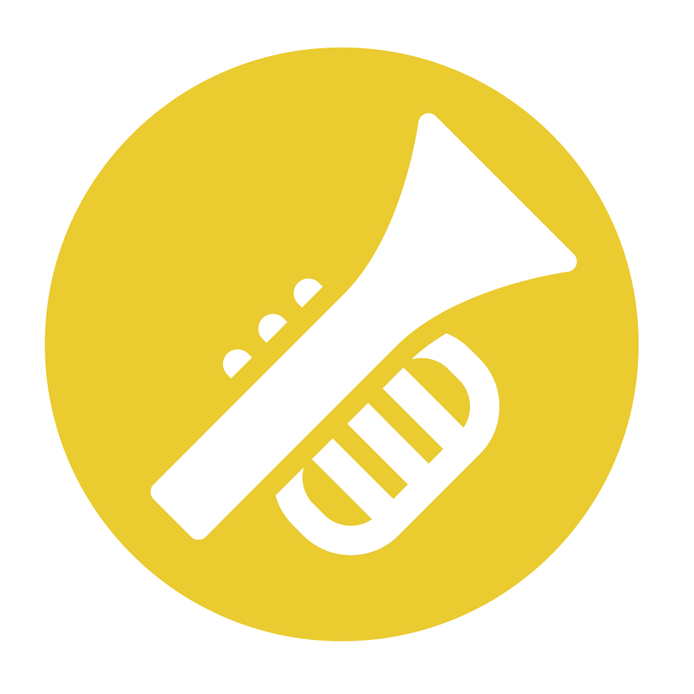 Horns Icon